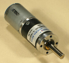12V DC 30RPM Permanent-Magnetic Planet Gear Motor-New!-M25