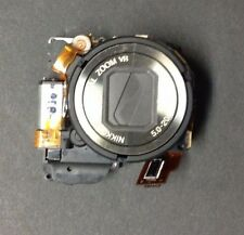 Nikon Coolpix S600 Lens Zoom Replacement Repair unit part A0863