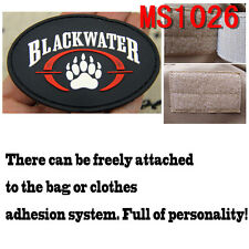 Wholesale Lots Tactical Velcro Blackwater Aviation Patch Army Gun Patches