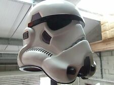 STAR WARS FIBREGLASS STORMTROOPER ANH FULL SIZE 1-1 SCALE