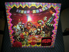 Oingo Boingo **Dead Mans Party **Brand New RED Colored LP Vinyl Record