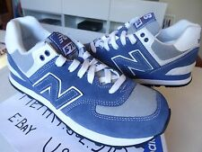 NEW BALANCE 574 Limited Edition DENIM-JEAN Pack WL574WCB SZ 10 RUNNING 999 580