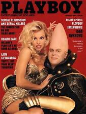 PLAYBOY MAGAZINE AUGUST 1993 PAM ANDERSON UNREAD PLAYBOY STOCK MINT CONDITION