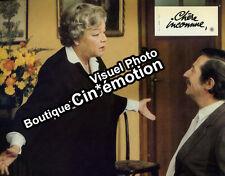 Photo Exploitation Cinéma 21x27cm (1980) CHÈRE INCONNUE Signoret Rochefort