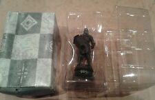 LOTR Chess Collection Series 1 Shagrat Black Knight Boxed MINT