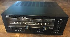 Sansui TU-X1 Tuner Super Rare Perfect Working Condition!