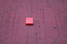 Honeywell Micro Switch AML51-C10R Series Panel Mount Pushbutton cover red New