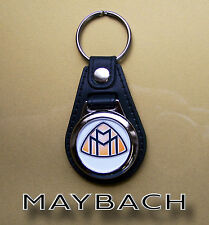 MAYBACH Porte Clefs MAYBACH Wilhelm Maybach Porte clé Maybach 57 Maybach 62