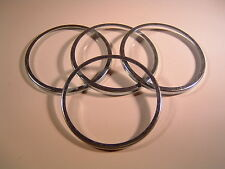 AUSTIN PRINCESS CALIPER DUST SEAL RETAINING RINGS FORD CAPRI ESCORT CORTINA