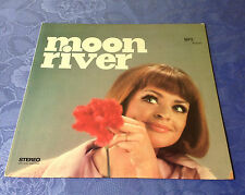WILLI STECH UND SEIN GROSSES ORCHESTER (LP) MOON RIVER [GER STEREO MPS 12 006]