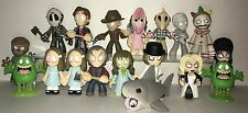 Funko Horror Classics Series 3 Full set of 17 Mystery Minis HOT TOPIC Exclusives