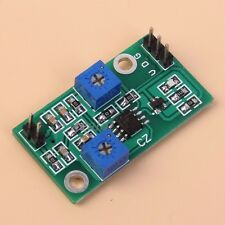 Voltage Comparator Module LM393 Comparator Module High Level Output DC 4.5-28V