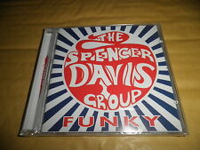 SPENCER DAVIS GROUP funky  CD new/sealed