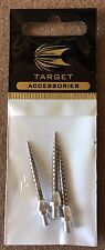Target Diamond Pro Key Conversion Point 2BA Steel Tip Darts 12c FREE Shippi