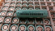 Lithium Ion Battery 18650c4 3.7V Rechargeable Li-Ion Lot of QTY 200