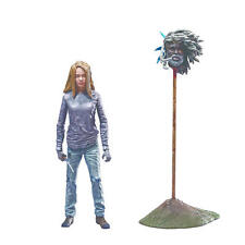McFarlane Toys The Walking Dead Comic Series 5 inch Action Figure - Lydia