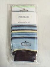 BabyLegs Jack Stripe Rare Discontinued Leg Warmers