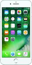 Apple iPhone 7Plus Silver 32GB box opened 1 year apple India warrnty
