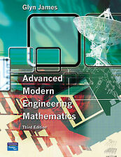 Advanced Modern Engineering Mathematics (3rd Edition)-ExLibrary