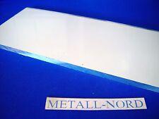 """400x200x8mm Ritaglio piano """"fresata"""" ALMG 4,5mn AW 5083 piastra di alluminio in alluminio piatto"""
