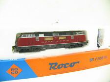ROCO 43522 DIESELLOK V200 ROT der DB   H2170