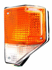 NEW Toyota Land Cruiser FJ 75 1986-1990 LEFT turn signal corner light