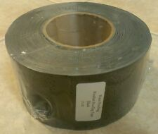 "3""x 50' Black EternaBond RV Roof and Leak Repair Tape -FREE PRIORITY"