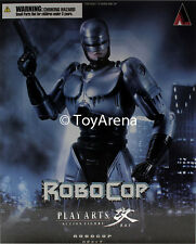 Robocop (1987) Play Arts Kai Action Figure Square Enix