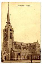 CP 62 - PAS-DE-CALAIS - Laventie - L'Eglise
