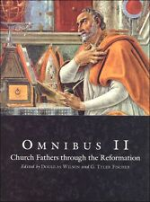 Veritas Press Omnibus 2: Church Fathers Through the Reformation Student Text NEW