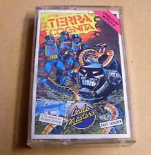 Commodore 16 / Plus4 +4 C16 Spiel - Terra Cognita ( Terracognita ) - Kassette