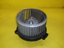 2004 TOYOTA CELICA 1.8 PETROL HEATER BLOWER MOTOR W/CLIMATE CONTROL 194000-1371
