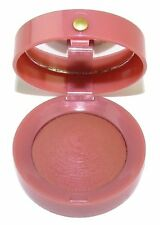 Bourjois Little Round Pot Blush 55 Rose Aerien Mirror Compact NWOB