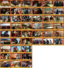ZULU Dawn Film storyboard TRADING CARDS Mills Hoskins islandhwana ZULU