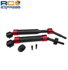 Hot Racing Traxxas Slash 2wd HD Steel Rear Drive Shaft Axles STE288VXL02