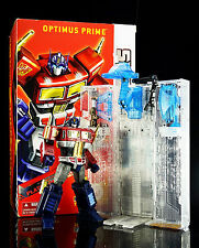 MP-10 OPTIMUS PRIME MASTERPIECE TRANSFORMER • C9 • MIB • YEAR OF THE HORSE