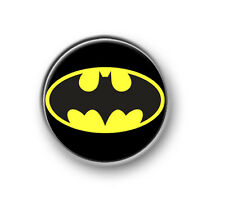 "BATMAN / DARK KNIGHT 1"" / 25mm / pin button / badge / movie / DC Comics / film"