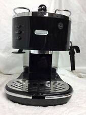 Delonghi EC0310BK Espresso And Coffee Machine New