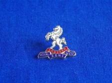 QUEEN'S OWN ROYAL WEST KENT REGIMENT LAPEL PIN
