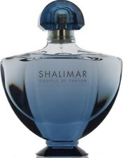 Shalimar by Guerlain for Women Souffle De Parfum EDP Perfume Spray 3oz - Tester