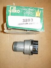 NORS 1968-69 LINCOLN MERCURY FORD IGNTION SWITCH MUSTANG COUGAR THUNDERBIRD