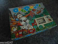WATCH OUT !!!! OTTO DOKKOI TAKATOKU HANDHELD LCD RETRO GAME 1980s BOXED SCARCE