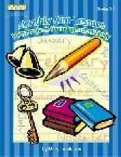 Monthly Mini-Lessons: Forty Projects for Independent Study, Grades 2-3