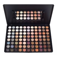 Coastal Scents WARM PALETTE  88 Eye shadow colors  New