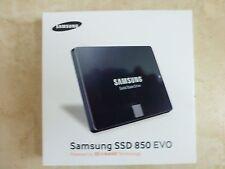 """Samsung 850 EVO-Series MZ-75E500B/AM 2.5"""" 500GB SATA III 3-D Vertical Int SSD"""