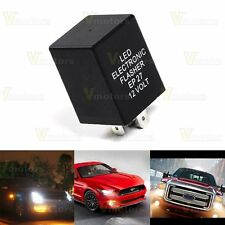 EP27 LED Turn Signal Flasher Relay Hyper Flash Blinking Decoder Load Equalizers