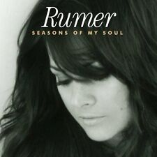 RUMER - SEASONS OF MY SOUL (BRAND NEW CD)