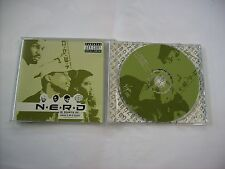 NERD - IN SEARCH OF ... - CD EXCELLENT CONDITION 2002 - VIRGIN RECORDS