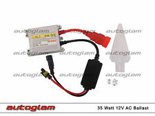 35W 12V Slim HID Replacement DSP Digital 64 Bit AC Ballast with 1 Year Warranty