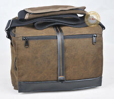 Photo waterproof canvas Camera Bag For Canon Nikon Sony FUJI Olympus Pentax